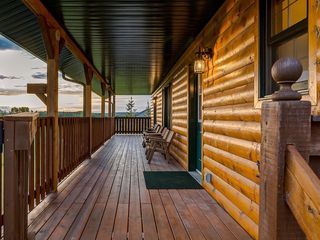 Photo 37: 33026 RANGE ROAD 62: Rural Mountain View County Detached for sale : MLS®# C4302116