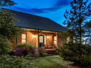 Photo 3: 33026 RANGE ROAD 62: Rural Mountain View County Detached for sale : MLS®# C4302116