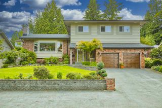 Main Photo: 935 BAYVIEW Drive in Delta: Tsawwassen Central House for sale (Tsawwassen)  : MLS®# R2468209