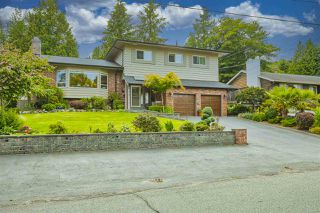 Photo 2: 935 BAYVIEW Drive in Delta: Tsawwassen Central House for sale (Tsawwassen)  : MLS®# R2468209