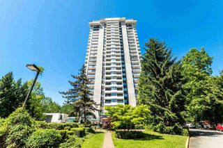 "Main Photo: 1102 9521 CARDSTON Court in Burnaby: Government Road Condo for sale in ""CONCORDE PLACE"" (Burnaby North)  : MLS®# R2471951"