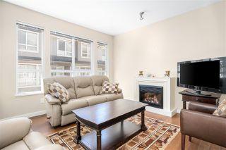 Main Photo: 31 22380 SHARPE Avenue in Richmond: Hamilton RI Townhouse for sale : MLS®# R2480267