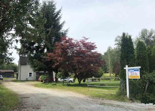 Main Photo: 13511 224 Street in Maple Ridge: North Maple Ridge House for sale : MLS®# R2485509