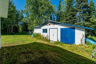 Photo 26: 11180 GRASSLAND Road in Prince George: Shelley Manufactured Home for sale (PG Rural East (Zone 80))  : MLS®# R2488673