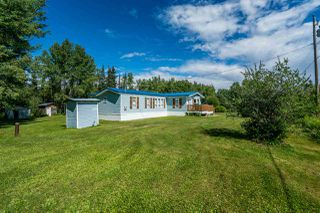 Photo 29: 11180 GRASSLAND Road in Prince George: Shelley Manufactured Home for sale (PG Rural East (Zone 80))  : MLS®# R2488673