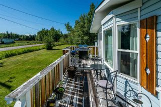 Photo 32: 11180 GRASSLAND Road in Prince George: Shelley Manufactured Home for sale (PG Rural East (Zone 80))  : MLS®# R2488673