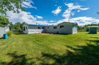 Photo 27: 11180 GRASSLAND Road in Prince George: Shelley Manufactured Home for sale (PG Rural East (Zone 80))  : MLS®# R2488673