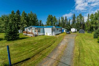 Photo 2: 11180 GRASSLAND Road in Prince George: Shelley Manufactured Home for sale (PG Rural East (Zone 80))  : MLS®# R2488673