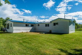 Photo 28: 11180 GRASSLAND Road in Prince George: Shelley Manufactured Home for sale (PG Rural East (Zone 80))  : MLS®# R2488673