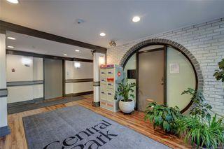 Photo 21: 418 909 Pembroke St in : Vi Central Park Condo for sale (Victoria)  : MLS®# 856451