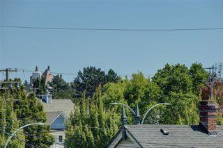 Photo 22: 418 909 Pembroke St in : Vi Central Park Condo for sale (Victoria)  : MLS®# 856451