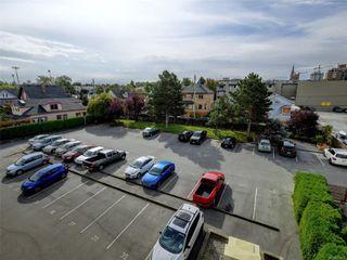 Photo 20: 418 909 Pembroke St in : Vi Central Park Condo for sale (Victoria)  : MLS®# 856451