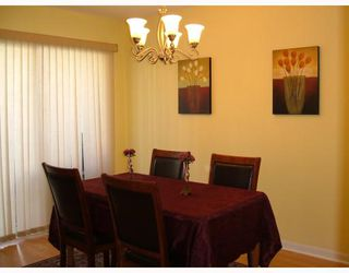 "Photo 3: 25 888 W 16TH Street in North_Vancouver: Hamilton Townhouse for sale in ""TOBRUCK"" (North Vancouver)  : MLS®# V785327"
