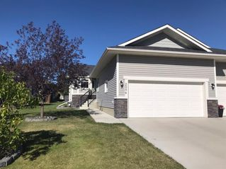Main Photo: 2006 RIVERSIDE Boulevard NW: High River Semi Detached for sale : MLS®# A1037336