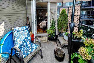 "Photo 25: 201 22150 DEWDNEY TRUNK Road in Maple Ridge: West Central Condo for sale in ""FALCON MANOR"" : MLS®# R2504789"