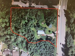 Photo 1: 231 Northeast 20 Street in Salmon Arm: Vacant Land for sale (NE SALMON ARM)  : MLS®# 10217342