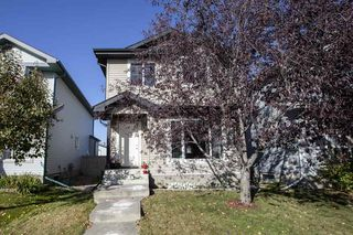 Photo 1: 410 GIBB Wynd in Edmonton: Zone 58 House for sale : MLS®# E4218379