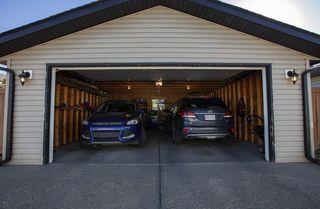 Photo 43: 410 GIBB Wynd in Edmonton: Zone 58 House for sale : MLS®# E4218379