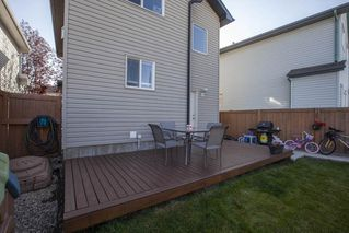 Photo 42: 410 GIBB Wynd in Edmonton: Zone 58 House for sale : MLS®# E4218379