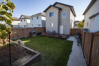 Photo 39: 410 GIBB Wynd in Edmonton: Zone 58 House for sale : MLS®# E4218379