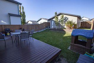 Photo 41: 410 GIBB Wynd in Edmonton: Zone 58 House for sale : MLS®# E4218379