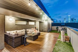 Photo 34: 546 19 Avenue SW in Calgary: Cliff Bungalow Row/Townhouse for sale : MLS®# A1044065
