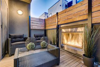 Photo 7: 546 19 Avenue SW in Calgary: Cliff Bungalow Row/Townhouse for sale : MLS®# A1044065