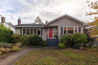Photo 1: 650 W 27TH Avenue in Vancouver: Cambie House for sale (Vancouver West)  : MLS®# R2511713