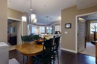 Photo 3: 101 8730 82 Avenue in Edmonton: Zone 18 Condo for sale : MLS®# E4219301