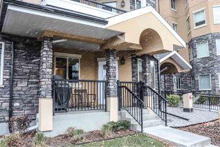 Photo 2: 101 8730 82 Avenue in Edmonton: Zone 18 Condo for sale : MLS®# E4219301