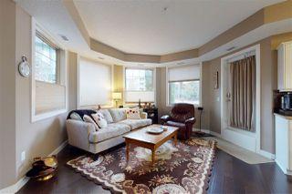 Photo 13: 101 8730 82 Avenue in Edmonton: Zone 18 Condo for sale : MLS®# E4219301