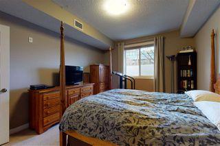 Photo 16: 101 8730 82 Avenue in Edmonton: Zone 18 Condo for sale : MLS®# E4219301