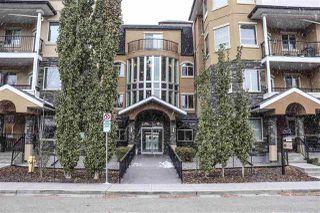 Photo 1: 101 8730 82 Avenue in Edmonton: Zone 18 Condo for sale : MLS®# E4219301