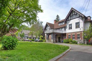 """Photo 3: 1675 ANGUS Drive in Vancouver: Shaughnessy House for sale in """"First Shaughnessy"""" (Vancouver West)  : MLS®# R2516492"""