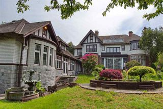 """Photo 18: 1675 ANGUS Drive in Vancouver: Shaughnessy House for sale in """"First Shaughnessy"""" (Vancouver West)  : MLS®# R2516492"""