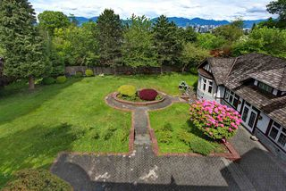 """Photo 16: 1675 ANGUS Drive in Vancouver: Shaughnessy House for sale in """"First Shaughnessy"""" (Vancouver West)  : MLS®# R2516492"""