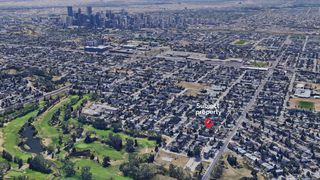 Photo 1: 2719 18 Street NW in Calgary: Capitol Hill Semi Detached for sale : MLS®# A1054076