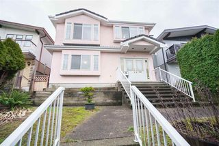 Main Photo: 5812 DUMFRIES Street in Vancouver: Killarney VE House for sale (Vancouver East)  : MLS®# R2528055