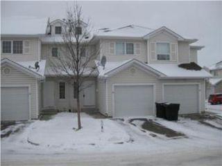 Photo 1: 35 110 Keevil Crescent in Saskatoon: University Heights Condominium for sale (Area 01)  : MLS®# 357556