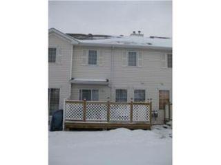 Photo 38: 35 110 Keevil Crescent in Saskatoon: University Heights Condominium for sale (Area 01)  : MLS®# 357556