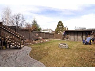 Photo 16: 87 SHAWCLIFFE Green SW in CALGARY: Shawnessy Residential Detached Single Family for sale (Calgary)  : MLS®# C3421802