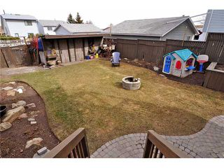 Photo 18: 87 SHAWCLIFFE Green SW in CALGARY: Shawnessy Residential Detached Single Family for sale (Calgary)  : MLS®# C3421802