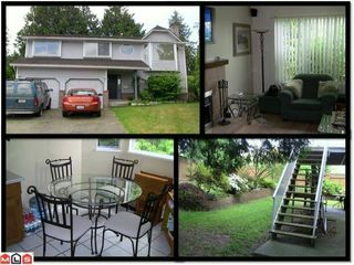 Photo 1: 13384 63A Avenue in Surrey: Panorama Ridge House for sale : MLS®# F1017481