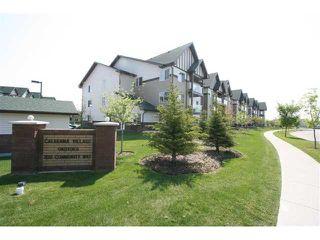 Photo 2: 2212 200 COMMUNITY Way: Okotoks Condo for sale : MLS®# C3434173