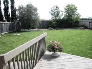 Photo 13: 14 VINELAND Crescent in WINNIPEG: Fort Garry / Whyte Ridge / St Norbert Residential for sale (South Winnipeg)  : MLS®# 1016791