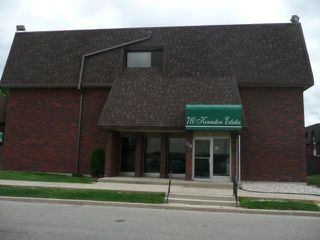 Main Photo: 710 Kenaston Boulevard in WINNIPEG: River Heights / Tuxedo / Linden Woods Condominium for sale (South Winnipeg)  : MLS®# 1016968