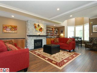 "Photo 7: 3 14909 32ND Avenue in Surrey: King George Corridor Townhouse for sale in ""Ponderosa Station"" (South Surrey White Rock)  : MLS®# F1101085"