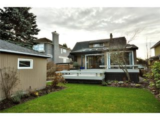 "Photo 10: 2325 W 21ST Avenue in Vancouver: Arbutus House for sale in ""Arbutus"" (Vancouver West)  : MLS®# V866415"