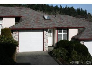 Photo 2: 26 300 Six Mile Road in VICTORIA: VR Six Mile Townhouse for sale (View Royal)  : MLS®# 288529