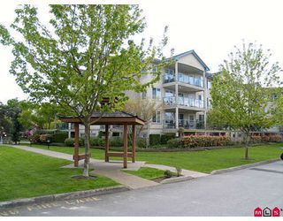 "Photo 1: 207 20433 53RD Avenue in Langley: Langley City Condo for sale in ""Countryside Estates"" : MLS®# F2820576"